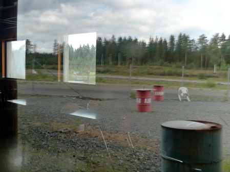 Motorpark Mittelfinnland